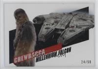 Chewbacca /50