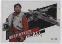 Snap Wexley /50