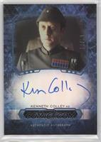Kenneth Colley as Admiral Piett #/50