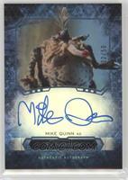 Mike Quinn as Sy Snootles #/50