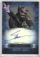 Steve Blum as Zeb Orrelios /50