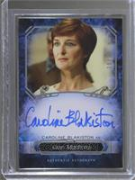 Caroline Blakiston as Mon Mothma /10