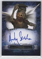 Andrew Secombe as Watto