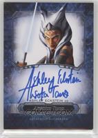 Ashley Eckstein as Ahsoka Tano