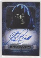 Clive Revill Voice of Emperor Palpatine [EXtoNM]