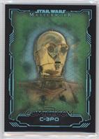 C-3PO /50