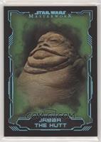 Jabba The Hutt /50 [EXtoNM]
