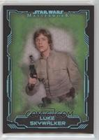 Luke Skywalker #/50