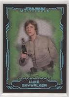 Luke Skywalker /50 [EXtoNM]