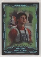Wedge Antilles #/50