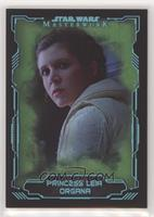 Princess Leia Organa /50