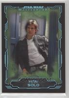 Han Solo [Noted] #/50