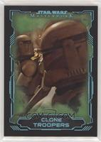 Clone Troopers /50 [EX to NM]