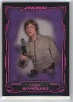 Luke Skywalker /25