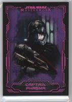 Captain Phasma #/25