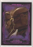 Clone Troopers /25