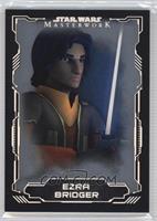 Ezra Bridger #/99