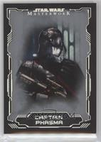 Captain Phasma /99