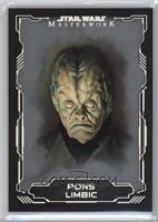 Pons Limbic #/99