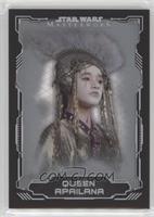 Queen Apailana /99