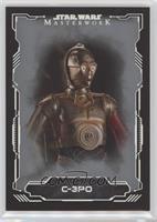 C-3PO [EXtoNM] #/99
