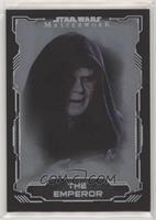 The Emperor [EXtoNM] #/99