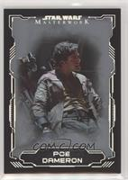 Poe Dameron #/99