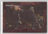 Anakin Skywalker, Count Dooku /50