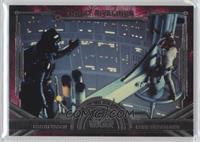 Darth Vader, Luke Skywalker
