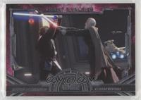 Anakin Skywalker, Count Dooku