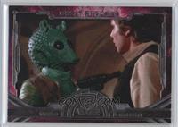 Greedo, Han Solo