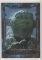 Yoda #/99