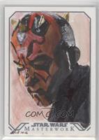 Sol Mohamed (Darth Maul) /1