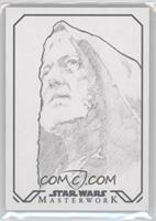 Robert Teranishi (Obi-Wan Kenobi) /1