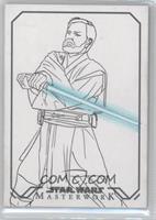 Roy Cover (Obi-Wan Kenobi) /1