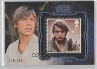 Luke Skywalker /249