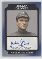 Julian Glover as General Veers #38/50