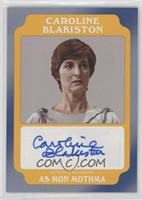 Caroline Blakistan as Mon Mothma /10