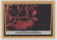 Pain on Tatooine #/50