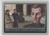 When Tarkin Met Anakin #/100