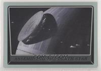 Assembling the Death Star #/100