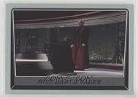 Rise Darth Vader #/100