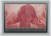 John D. Branon (Red Four) /100