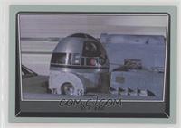 R2-D2 #/100
