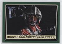 Biggs Darklighter (Red Three)