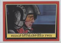 Wedge Antilles (Red Two)