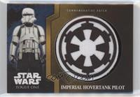 Imperial Hovertank Pilot #/50