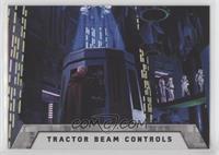 Tractor Beam Controls