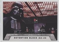 Detention Block AA-23
