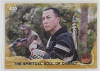 The Spiritual Soul of Chirrut /50